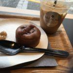 代官山のおすすめカフェ・ハイカカオチョコレートスタンド
