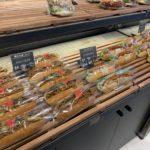 ベーカリーズキッチンオハナの店舗やパン、人気メニュー、おすすめも
