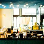 弘前市民会館カフェ喫茶室batonバトンのメニューや駐車場は?
