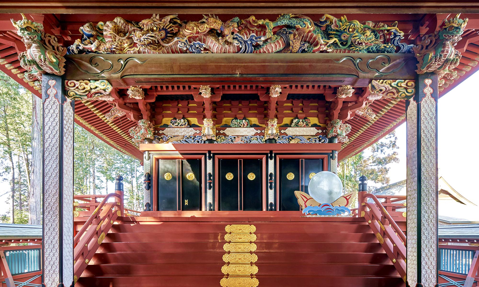 栃木県真岡市にある代表的な神社5社|鎮座地・御神徳(御利益)